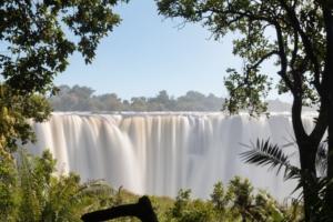 Olmo van Herwaarden - Victoria Watervallen