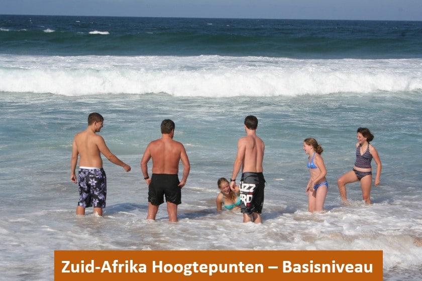 Nieuws uit Afrika - Voorbeeldreis Zuid-Afrika hoogtepunten - Out in Africa