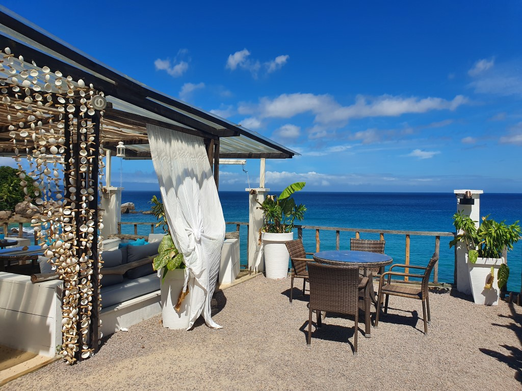 Rondreis Seychellen - Kleinschalig boutique hotel aan het strand, Bliss Hotel