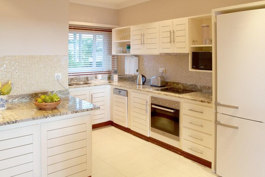 Op vakantie naar de Seychellen, dit zijn de mogelijkheden - Appartement, Beau Vallon, Mahe, Seychellen, Afrika