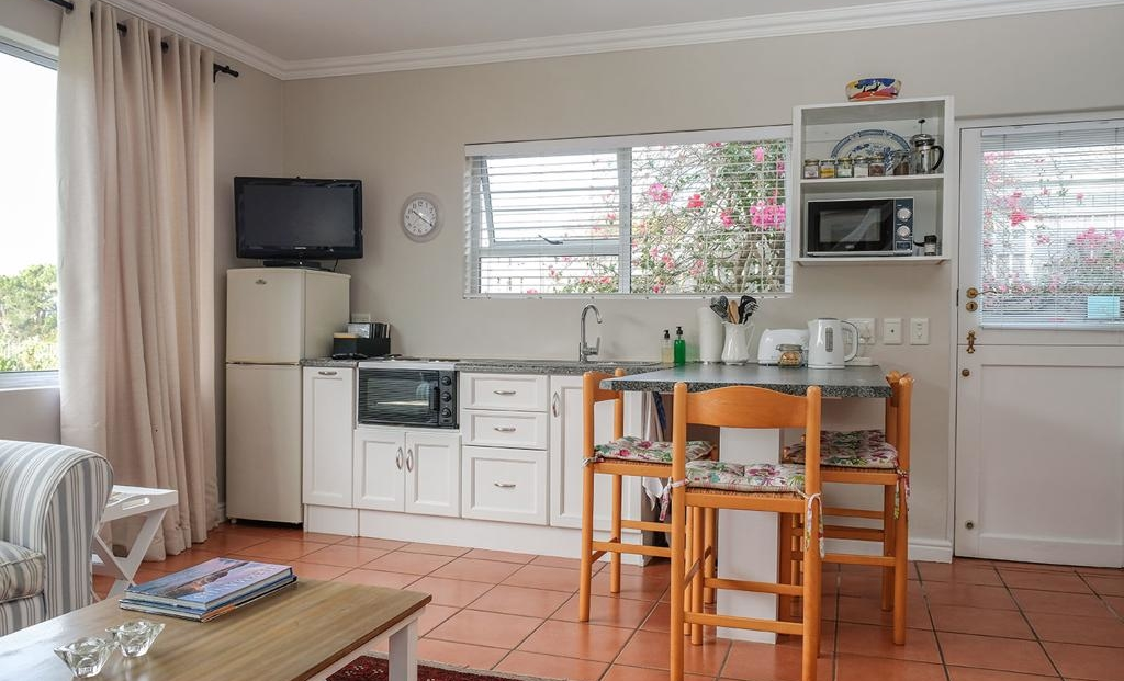 Fernkloof Lodge - appartement