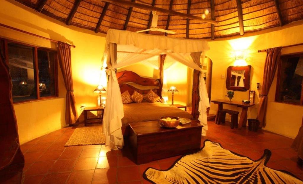 Ants Nest - slaapkamer