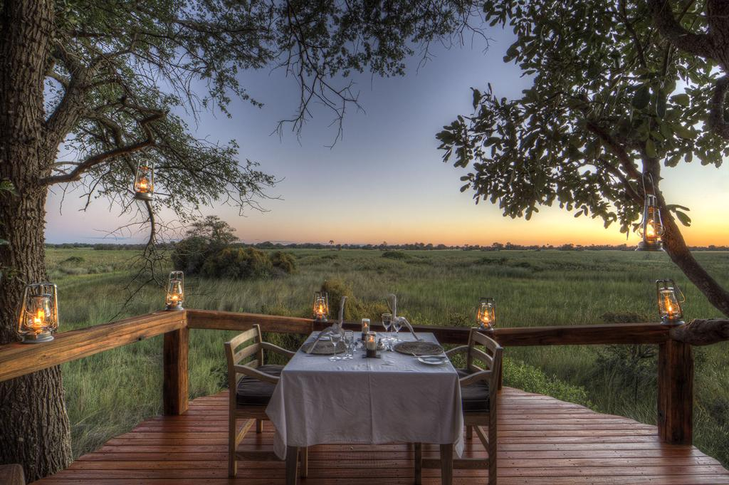 Rondreizen Zuid-Afrika + Botswana - Exclusieve safari lodges midden in de natuur in Botswana