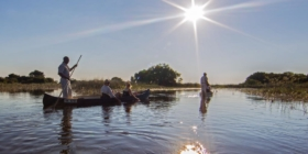 Camp Okavango - Mokorotocht door Okavango Delta