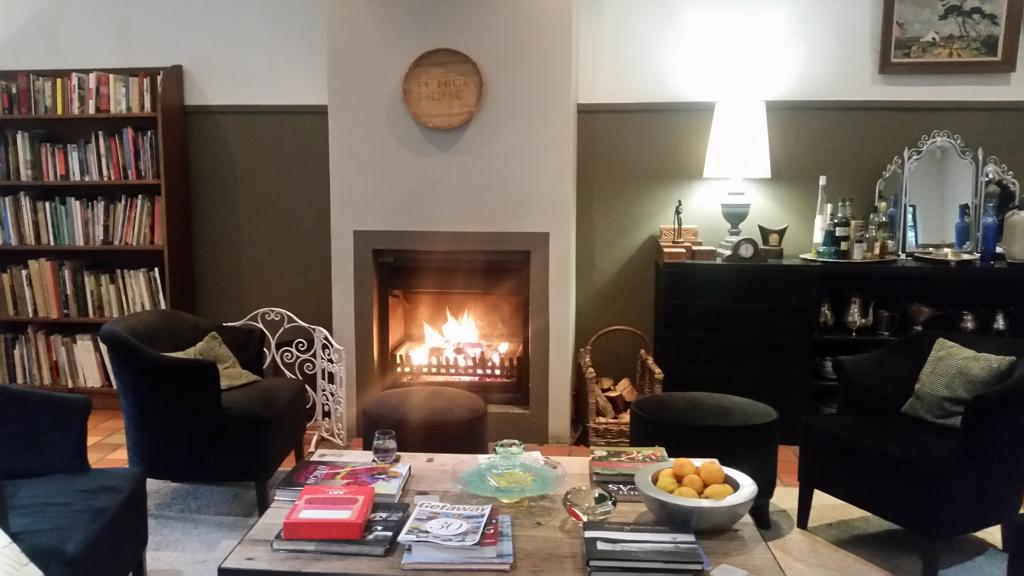 Kings Walden - lounge