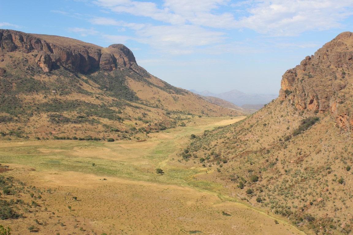 Rondreis door Zuid-Afrika: van de gebaande paden af in Marakele National Park