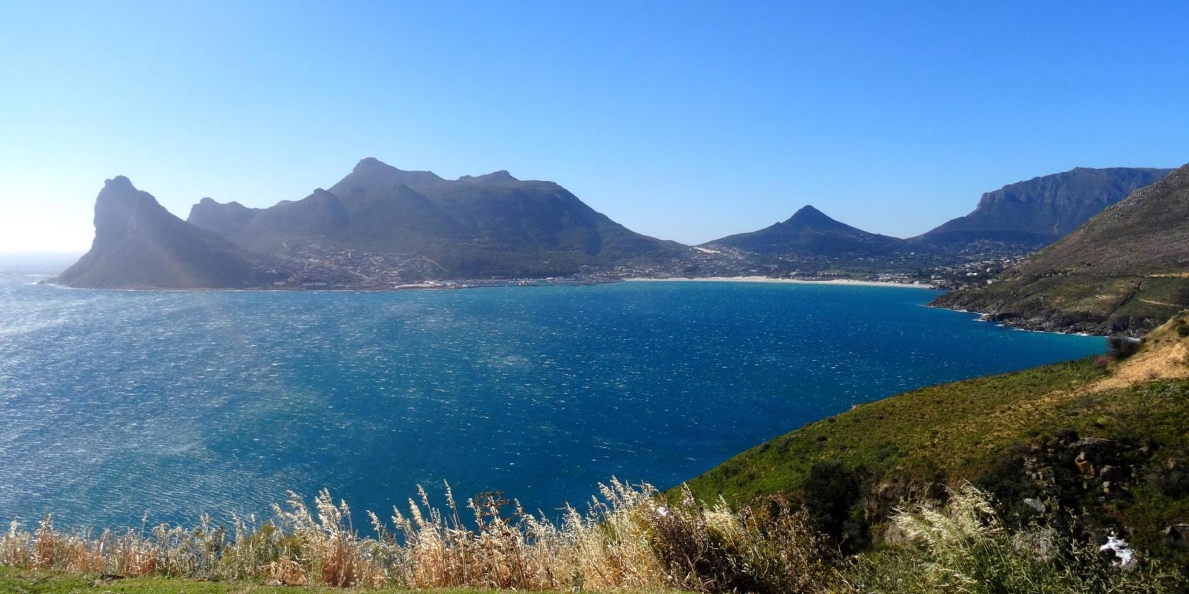 Kaapstad - Chapman's Peak