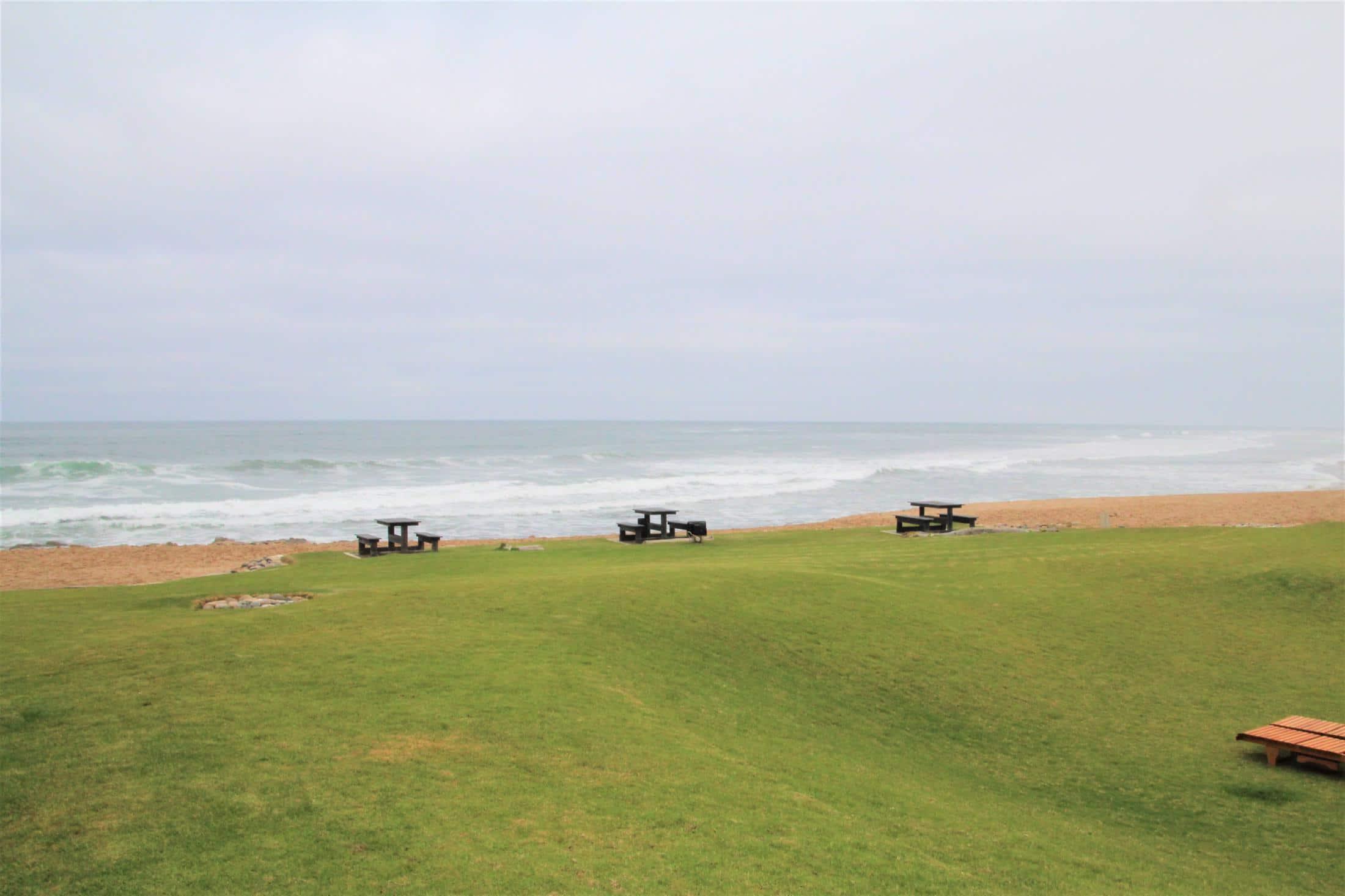 Safari & Strand reizen Afrika - Atlantische oceaan Namibië
