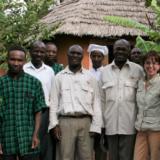 Nieuwsbrief Out in Africa - Tanzania